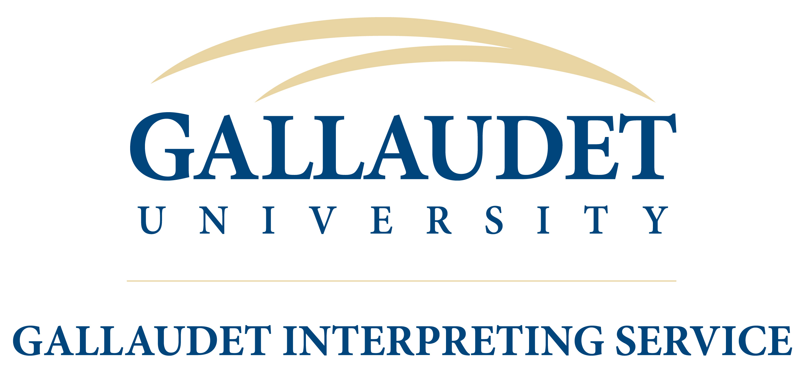 Gallaudet Interpreting Service