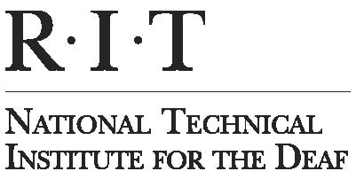 RIT National Technical Institute for the Deaf